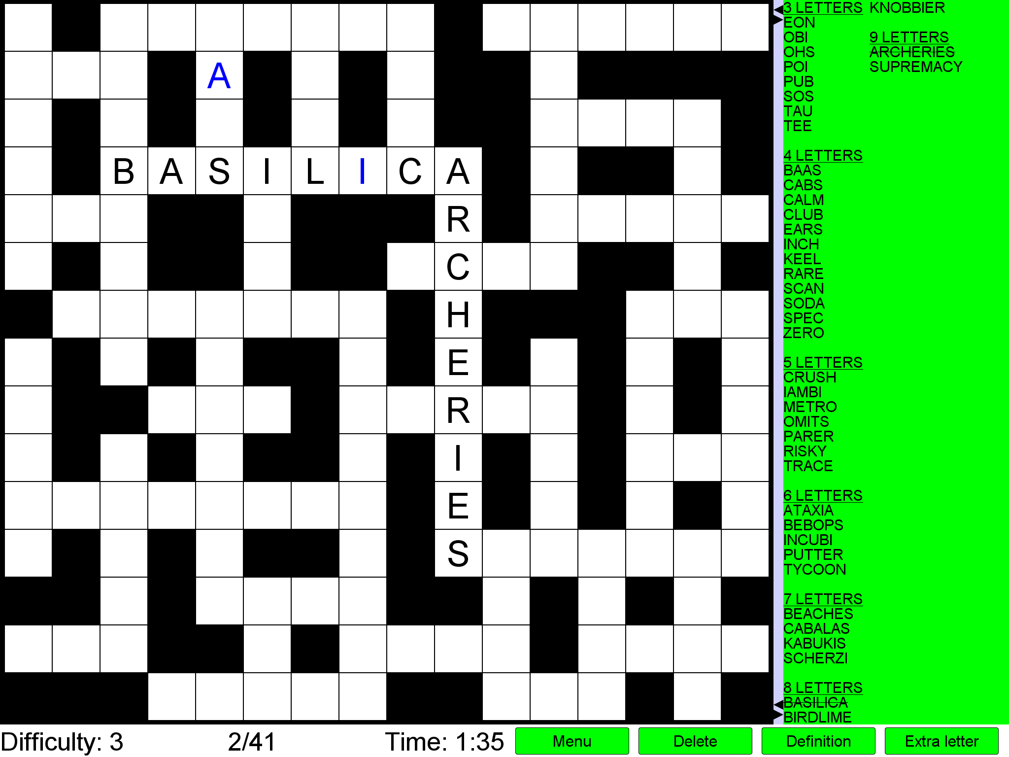 It's just a graphic of Printable Word Fill Ins Puzzles with calming cross word age 11